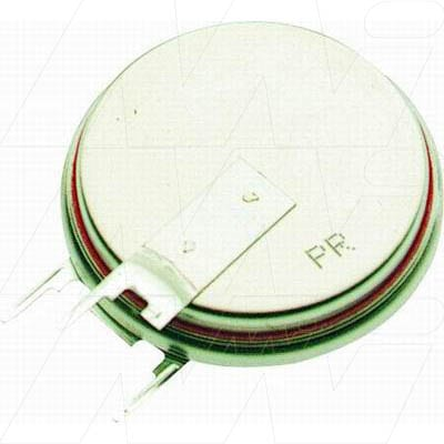 3V Button / Coin Lithium Specialised Cell PCB Mount l 560mAh, Renata, CR2450NRV