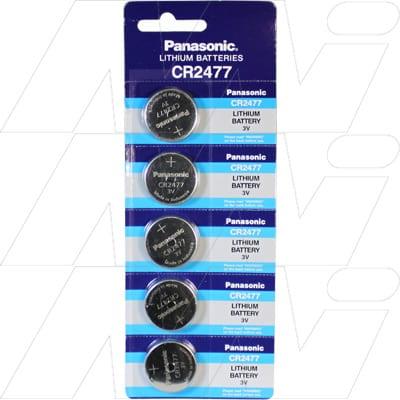 CR2477 BP5 (P)