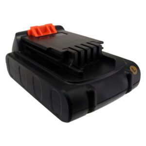 Black & Decker BDCDMT120 Power Tool Battery 20V 1500mAh Li-Ion BPL120PW