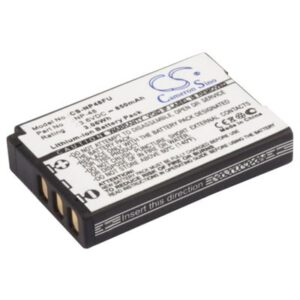 3.6V Sharp XQ1 NP48FU Battery