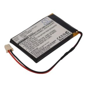 3.7V 2000mAh Nexto ND2700 E-Book NX2725SL Battery