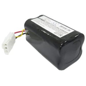 9.6V Panasonic MC-B10P PMC100VX Battery