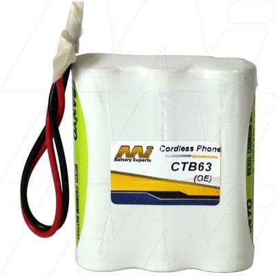 CTB63-BP1
