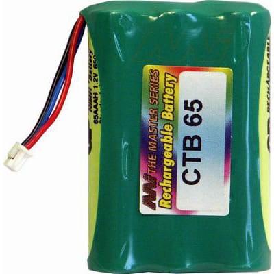 CTB65-BP1 Kirk