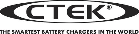 Ctek Logo MXS 3.8