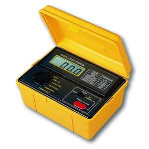 Lutron Insulation Tester - Hard Cased, DI6300