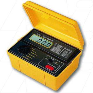 Lutron Insulation Tester, DI6300A
