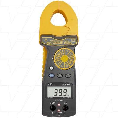 Lutron ACA Leakage tester, DL9954