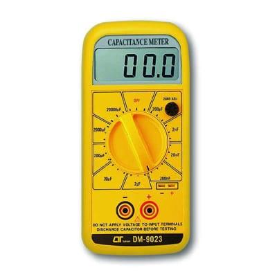 Lutron Capacitance Meter, DM9023