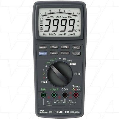 Lutron Autorange Multimeter, DM9960