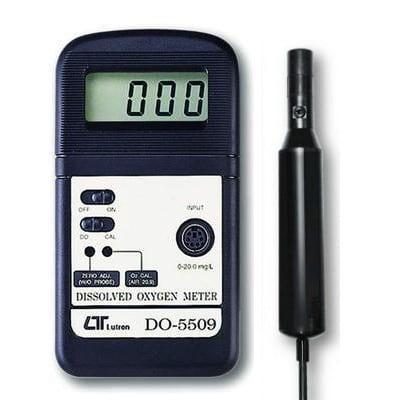 Lutron Disolved Oxygen Meter Pocket Type, DO5509