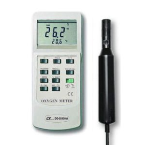 Lutron Disolved Oxygen Meter, DO5510HA