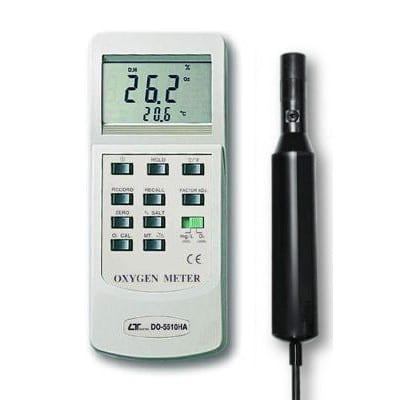 Lutron Disolved Oxygen Meter, DO5510HA