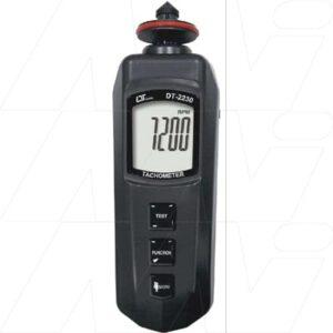 Lutron Laser Photo/Contact Tachometer, DT2230