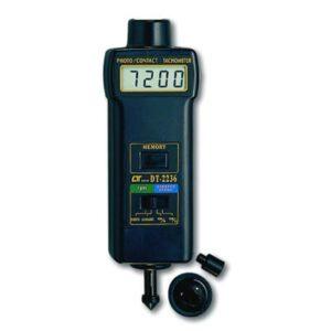 Lutron Multi-function tachometer, DT2236