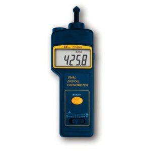 Lutron Photo Contact Tachometer, DT2268