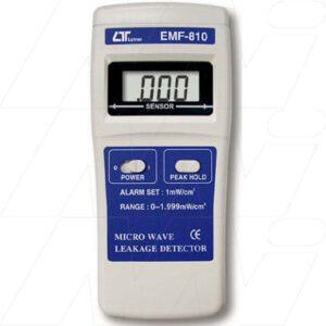 Lutron Microwave leakage detector, EMF810