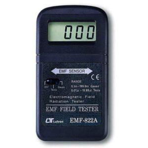 Lutron EMF Tester - Electromagnetic Field, EMF822A
