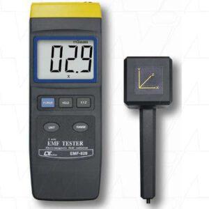 Lutron 3D EMF Tester, EMF828