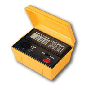 Lutron Earth Tester, ET3000