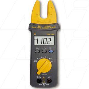 Lutron AC/DC Fork Current Tester, FT9950