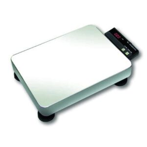 Lutron Heavy Duty Bench Scale - 150kg X 0.1kg, GB150KG