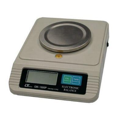 Lutron Electronic Scale - 1500g X 0.05g, GM1500P