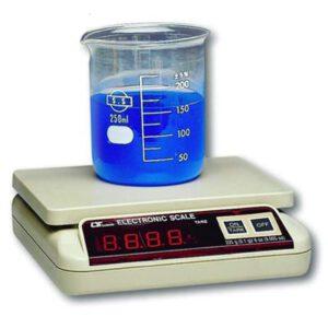 Lutron Electronic Scale - 225g X 0.1g, GM225G