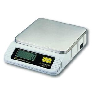 Lutron Electronic Scale 5000g X 1g, GM5001