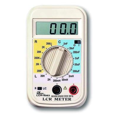 Lutron LCR Meter - Pocket Type, LCR9063