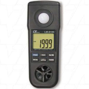 Lutron Meter LM8100-CA03