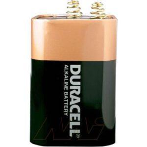 6V Lantern Alkaline Consumer Lantern Battery, Duracell, MN908