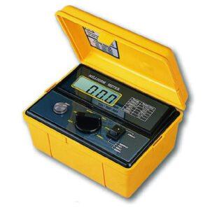 Lutron Milliohm Meter - Ac 240v/50hz, MO2001-2
