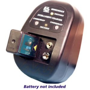 NiCd/NiMH Fast Automatic 9V size