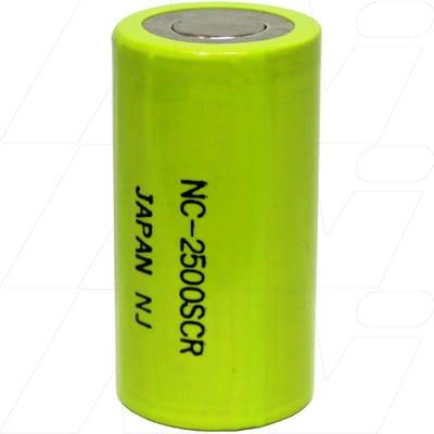 Ni-CD Battery PANASONIC