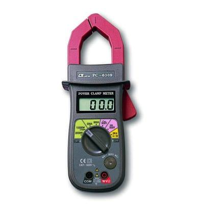 Lutron Power Clamp Meter 2kw-10kw, PC6009