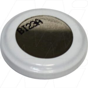3.7V Button / Coin Lithium Ion Rechargeable Cell, Route JD, PD2032