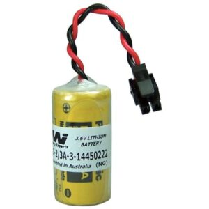 3V 2/3A Specialised Lithium Battery 1200mAh, PLC-2/3A-3-14450222