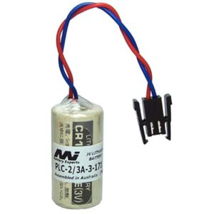 3V 2/3A Specialised Lithium Battery 1800mAh, PLC-2/3A-3-171