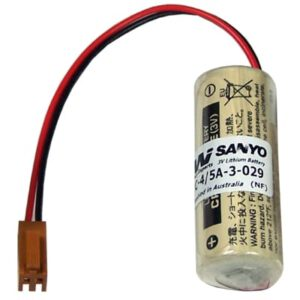 3V 4/5A Specialised Lithium Battery 2500mAh, PLC-4/5A-3-029