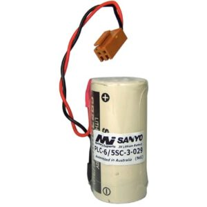 3V 6/5SC Specialised Lithium Battery 5000mAh, PLC-6/5SC-3-029