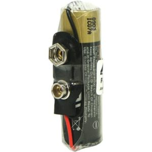 3.6V AA Specialised Lithium Battery 2400mAh, PLC-AA-3.6-014