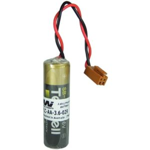 3.6V AA Specialised Lithium Battery 2400mAh, PLC-AA-3.6-029