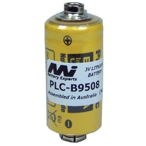 3V 2/3A Specialised Lithium Battery 1200mAh, PLC-B9508