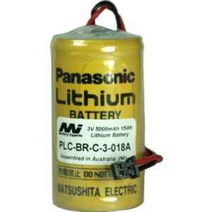 3V C Specialised Lithium Battery 5000mAh, PLC-BR-C-3-018A