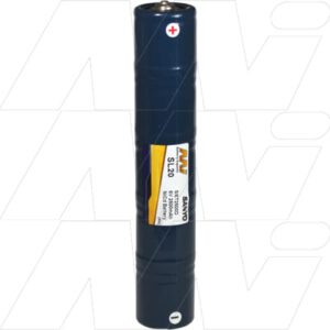 Streamlite, Maglite, NiCd, 2300mAh, 6V, TB-20170-NiCd