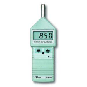 Lutron Sound Level Meter, Iec651 Type 2, Economical, SL4010