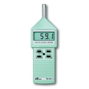 Lutron Sound Level Meter (High Performance), SL4011