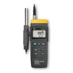 Lutron Sound Level Meter Auto Range + Rs232, SL4013