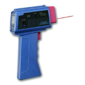 Lutron Thermometer - Infrared Gun, TM919AL